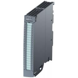 6ES7522-1BH10-0AA0 SIMATIC S7-1500, DIGITAL OUTPUT MODULE, DQ 16 X 24VDC/0.5A