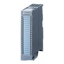 6ES7522-5HH00-0AB0 SIMATIC S7-1500, DIGITAL OUTPUT MODULE DQ 16 X 230VAC / 2A ST RELAY