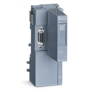 6ES7545-5DA00-0AB0 SIMATIC DP, CM PROFIBUS DP FOR ET 200SP CPU MODULE WITH PROFIBUS DP INTERF.
