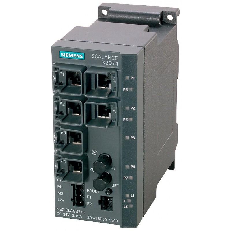 6gk5206 1bc10 2aa3 Siemens Plc City