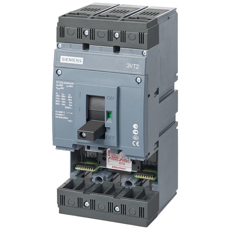 3VT2725-2AA36-0AA0   Siemens   PLC-City