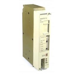 6ES5951-7LD12 SIMATIC S5, 951 POWER SUPPLY UNIT FOR S5-115U/H PLC