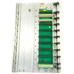 6ES5700-1LA12 SIMATIC S5 CR 700-1 MOUNTING RACK F. S5-115U CENTRAL CONTROLLER
