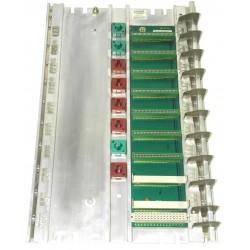 6ES5701-1LA11 SIMATIC S5 MOUTING RACK ER 701-1 F. S5-115U EXPANSION UNIT