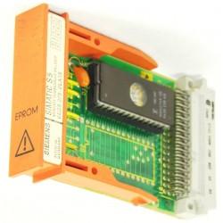 6ES5375-0LA15 SIMATIC S5 373 MEMORY SUBMODULE EPROM, 64K BYTES