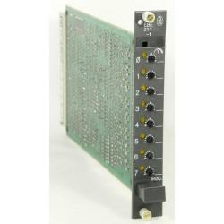 Klockner Moeller  EBE 211.1  module de minuterie