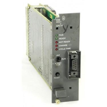 Klockner Moeller Sucos PS316 CPU EBE223.1-5