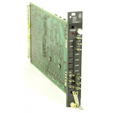 Klockner Moeller EBE 253 Цифровой Модуль Выхода