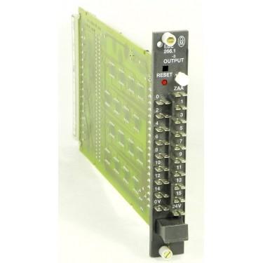 Klockner Moeller  EBE 266.1-3  Digital output module