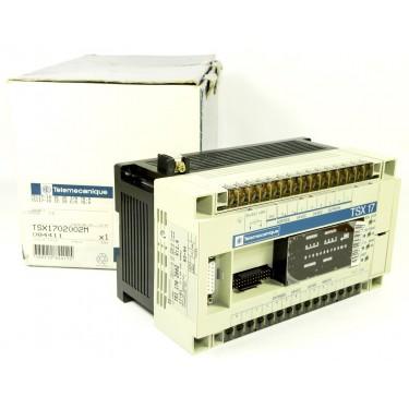 Telemecanique PLC TSX 17 - TSX 170 2002M