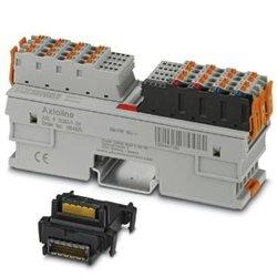 1004925 Phoenix Contact - I/O module - AXL F DO32/1 2H