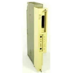 6ES5943-7UA11 SIMATIC S5, CPU 943 F. S5-115U PLC RAM 16 KBYTES W. 1 PROGRAMMER PORT