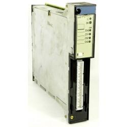 Telemecanique  TSX AEM 411  TSXAEM411 Módulo de entrada analógica