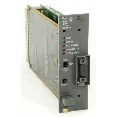 Klockner Moeller Sucos PS316 CPU EBE223.1-4    EBE 223.1-4