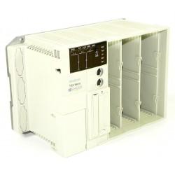 Telemecanique TSX 3721001  TSX3721001 3 slot rack