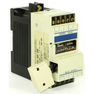 Telemecanique TSX DSF 635