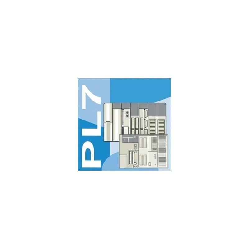 Schneider Pl7 Junior - staffdashboard