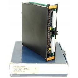 Telemecanique TSX DST 2482  TSXDST2482   Modulo de salidas