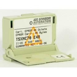 TELEMECANIQUE TSX MC70E48  TSXMC70E48  MODULE MEMORY EEPROM