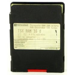 Telemecanique TSX RAM 16 8