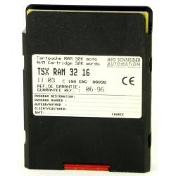 Telemecanique TSX RAM 32 16