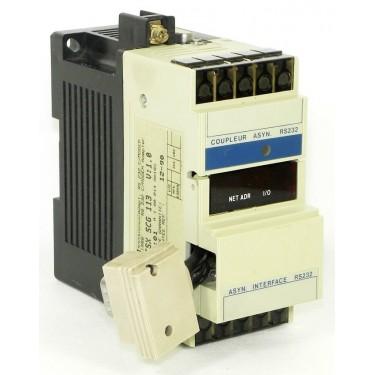 Telemecanique PLC TSX 17 - TSX SCG 113