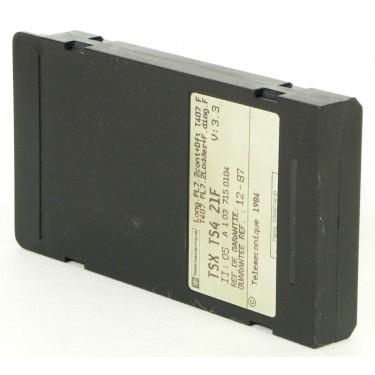 Telemecanique TSX TS421F
