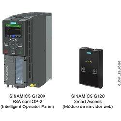 6SL3200-0AE72-0AA0 Siemens