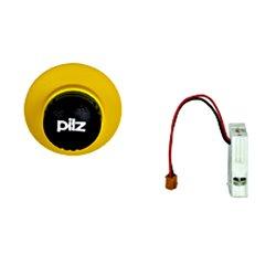 400112 - Pilz - PIT es2.13 operator illuminated black