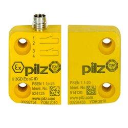 504225 - Pilz - PSEN 1.1p-25/PSEN 1.1-20/8mm/ATEX/ix1