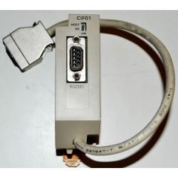 Omron CPM1-CIF01