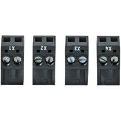 750002 - Pilz - PNOZ s Setscrew terminals 12,5mm