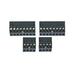 750012 - Pilz - PNOZ s Set2screw terminals 45mm
