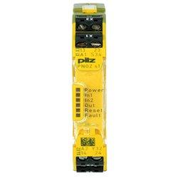 750101 - Pilz - PNOZ s1 24VDC 2 n/o