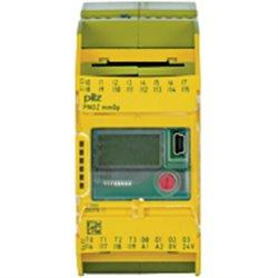 772000 - Pilz - PNOZ mm0p 24VDC