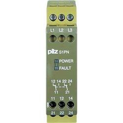 890220 - Pilz - S1PN 550-690VAC 2c/o