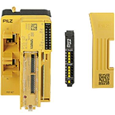 328061 - Pilz - PSS u2 P0 F/S PN