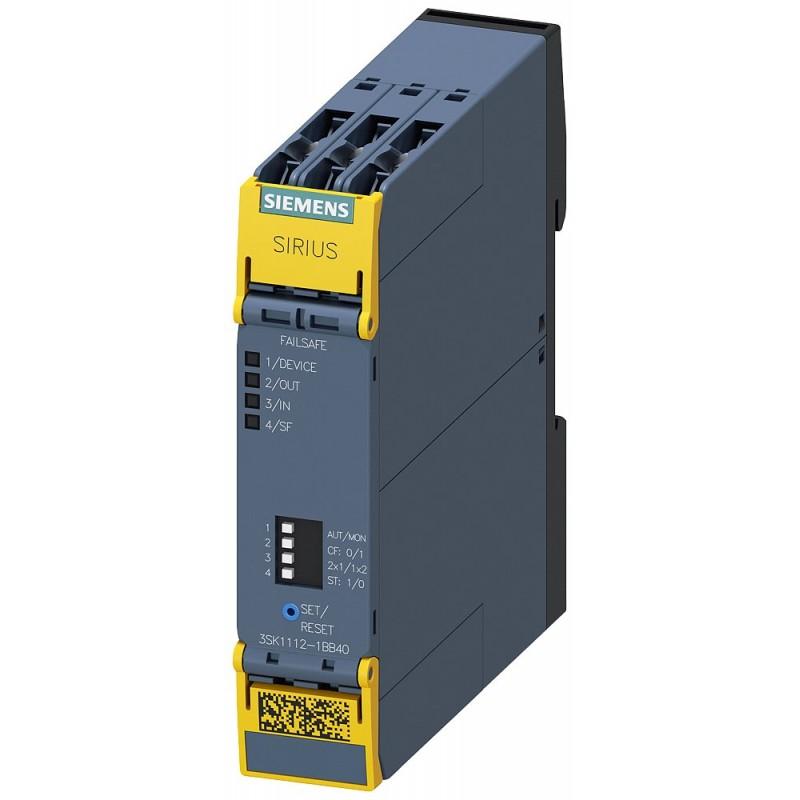 3sk1112 1bb40 Siemens Plc City