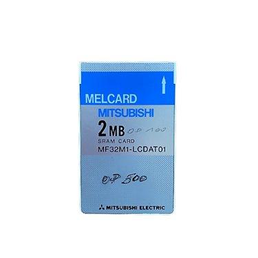 MF32M1-LCDAT01 Mitsubishi Electric