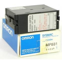 C200H-MP831 OMRON MODULO DI MEMORIA EEPROM 16KB