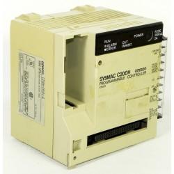 C200H-CPU01-E  C200H OMRON CPU MODULE