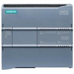 6ES7214-1BG31-0XB0 SIMATIC S7-1200, CPU 1214C, COMPACT CPU, AC/DC/RLY, ONBOARD I/O