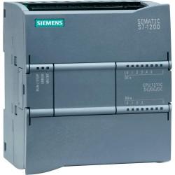 6ES7211-1AE40-0XB0 SIMATIC S7-1200, CPU 1211C, COMPACT CPU, DC/DC/DC, ONBOARD I/O