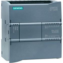6ES7212-1AE40-0XB0 SIMATIC S7-1200, CPU 1212C, COMPACT CPU, DC/DC/DC, ONBOARD I/O