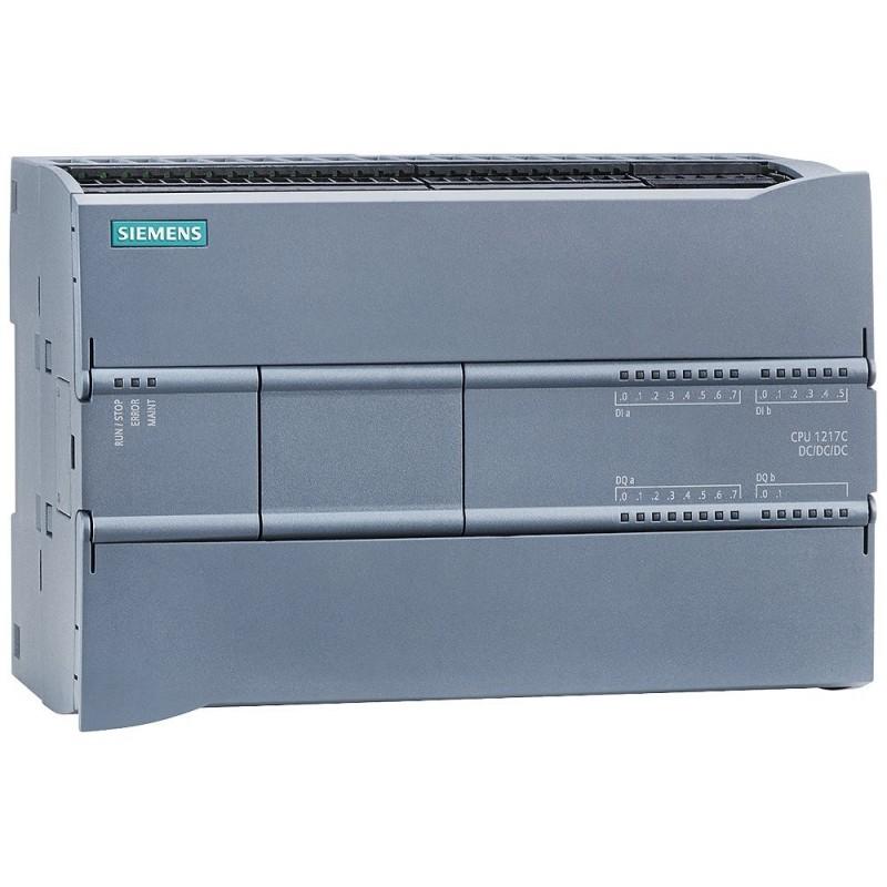 Компактное ЦПУ SIMATIC S7-1200