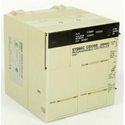 C200HS-CPU21-EC  OMRON  MODULO CPU