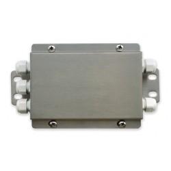 C41INOXP Laumas Elettronica