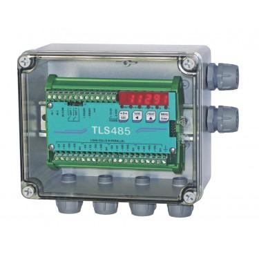 CASTL Laumas Elettronica