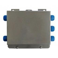 CE41ATEX Laumas Elettronica