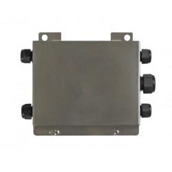 CE41INOX Laumas Elettronica